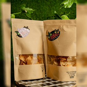Chips Naturales | 1 unidad