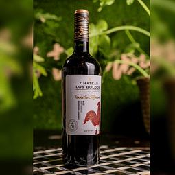 Vino Chateau Los Boldos Tradition Reserve Cabernet Sauvignon