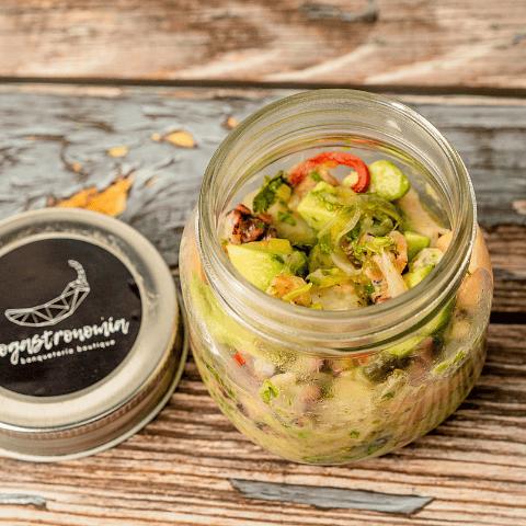 Ceviche Passion Food, by Biogastronomia
