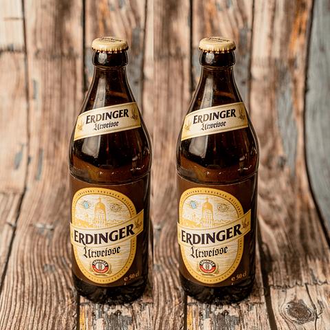 Par de Cervezas Endinger
