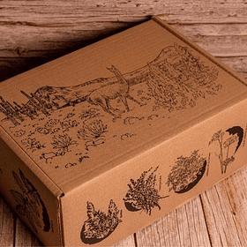 Pampa Box, Arma tu box, Arma tu experiencia