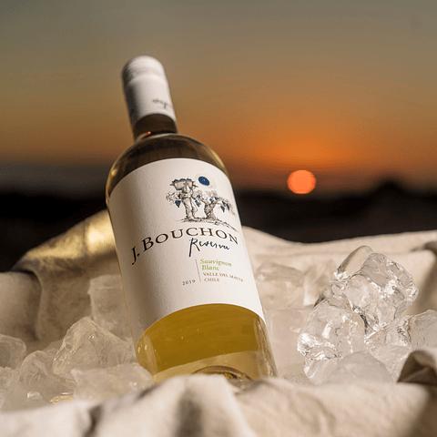 J. Bouchon Reserva Sauvignon Blanc 2019