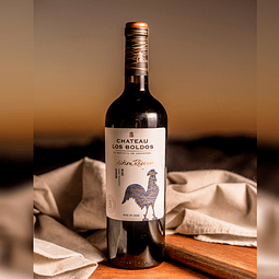 Chateau Los Boldos Tradition Reserve Merlot 2018
