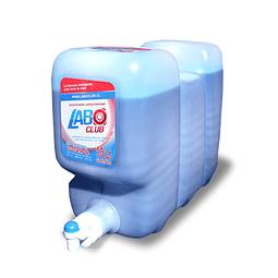 Recarga Detergente 10 litros