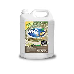 Silicona líquida aroma Vainilla 5 litros