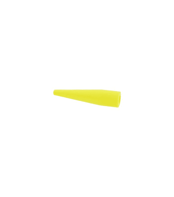 Autoclavable Yellow Silicone Tips