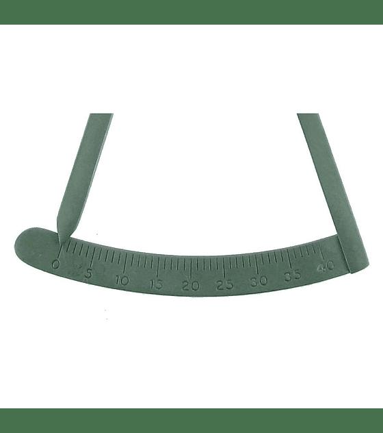 Castroviejo Caliper 15cm - Curved