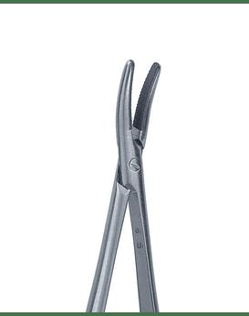 Castroviejo Needle Holder T/C 16cm - Curved