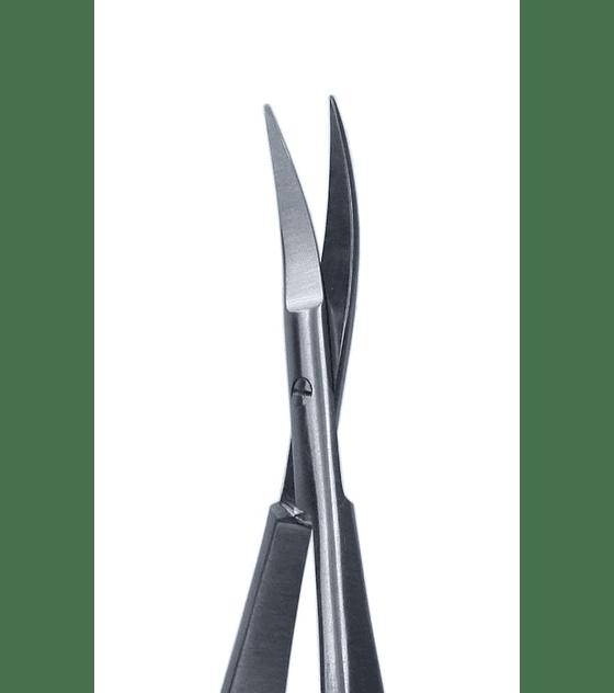Castroviejo Scissors 12cm - Curved