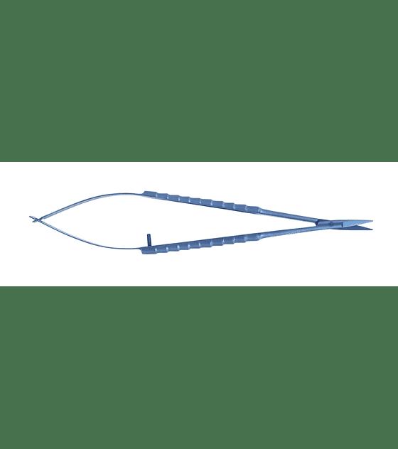 Castroviejo Scissors 15cm (Titanium) - Straight