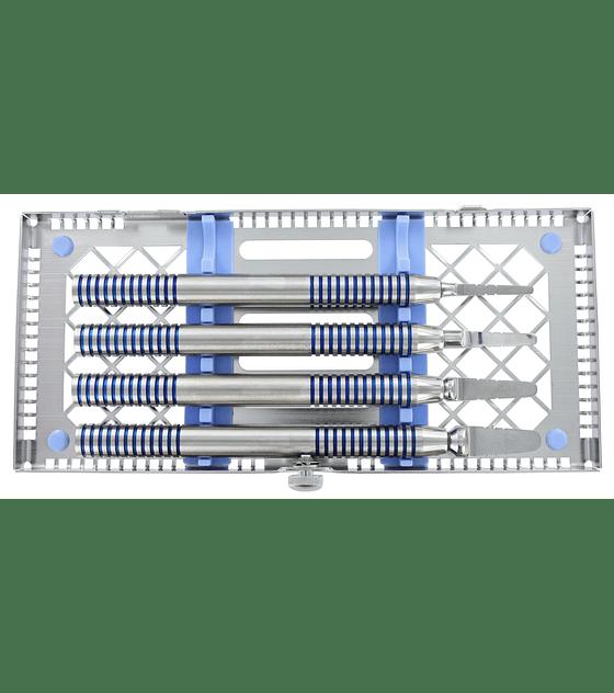 D Shaped Splitter Kit