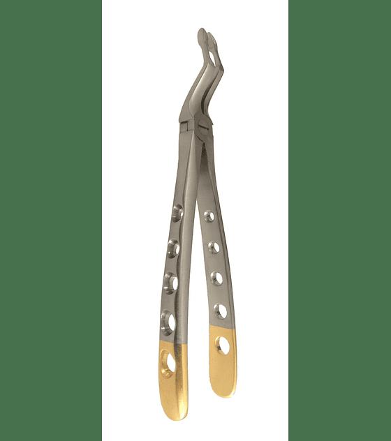 F16 Upper Root Forceps - F1009