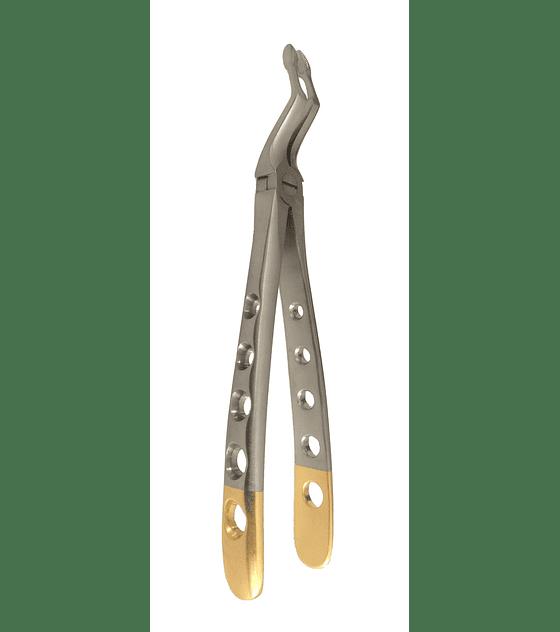 F17 Lower Root Forceps - F1010