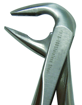 F5 Lower Anterior Forceps - F1005