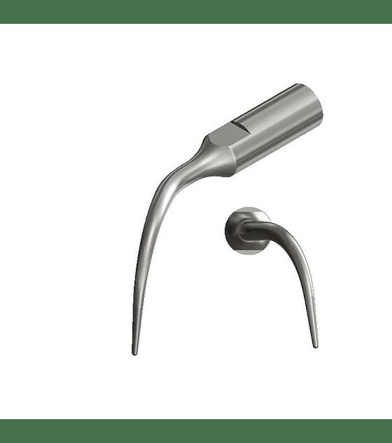 Fine Left Angled Perio Scaler Tip - BSPFL