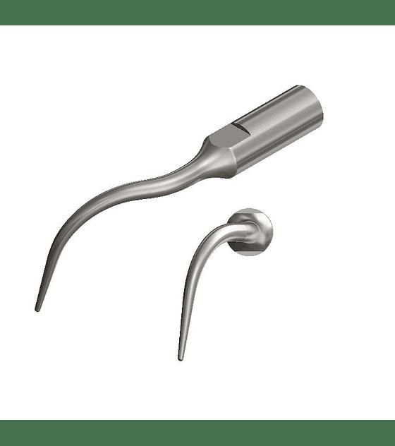 Fine Right Angled Perio Scaler Tip - BSPFR