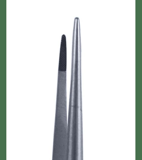 Gerald Forcep 18cm - Straight