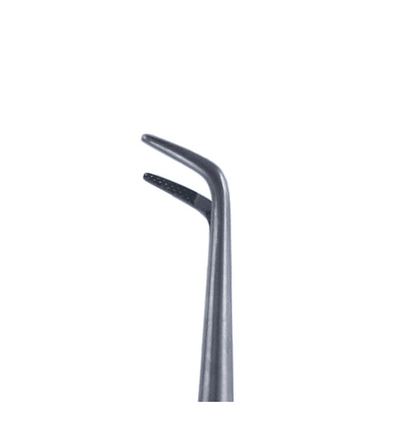 Gerald Forcep T/C 18cm - Curved