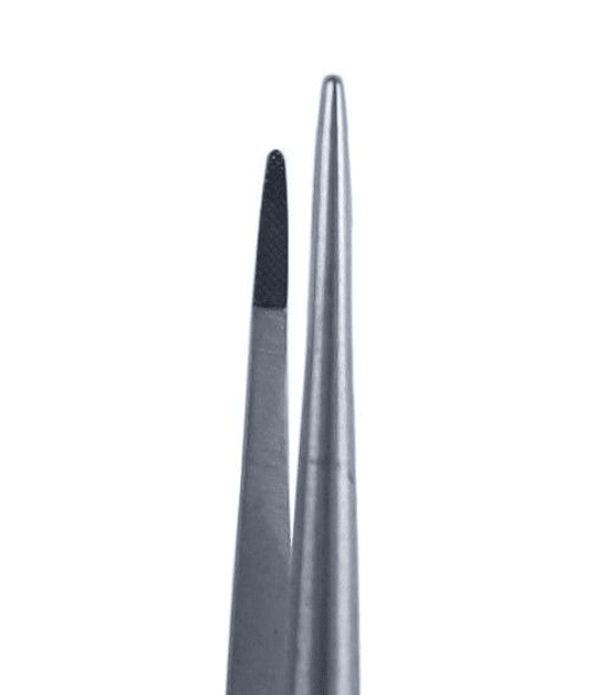 Gerald Forcep T/C 18cm - Straight
