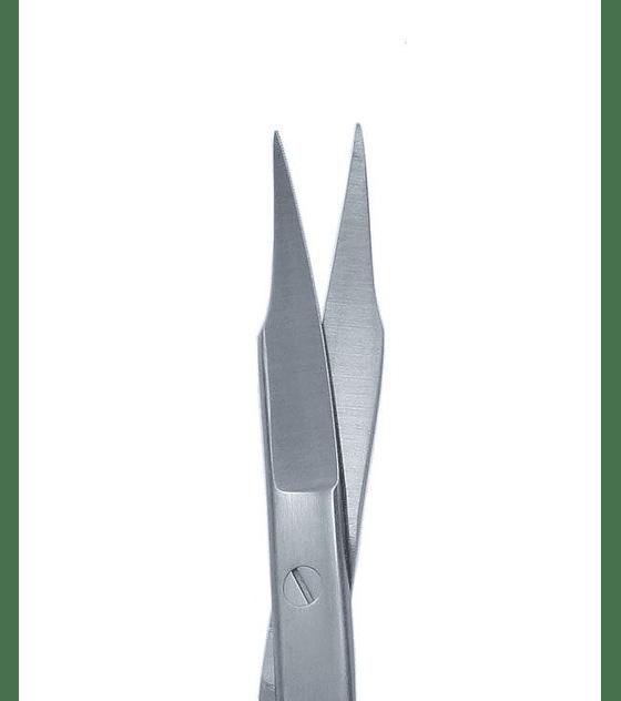 Goldman Fox Scissors 12.5cm - Curved