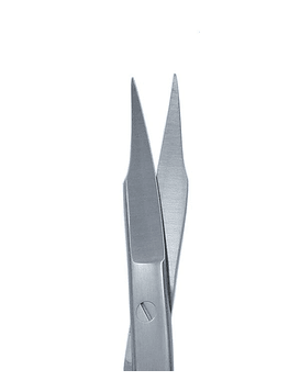 Goldman Fox Scissors T/C 12.5cm - Curved