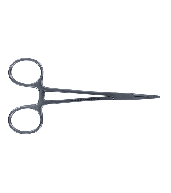 Halsted Mosquito 12.5cm - Curved