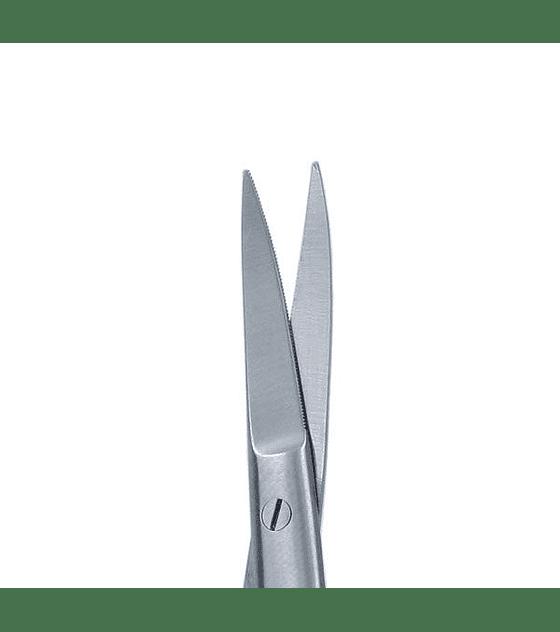 Iris Scissors 11.5cm - Curved