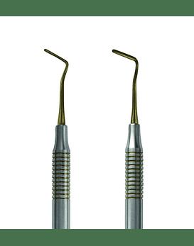 IPCOA Interproximal - Carver