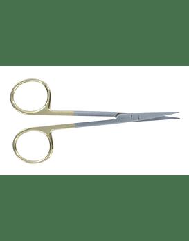 Iris Scissors T/C 11.5cm - Straight