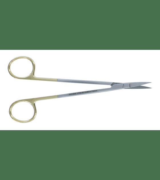 Kelly Scissors T/C 16cm - Curved