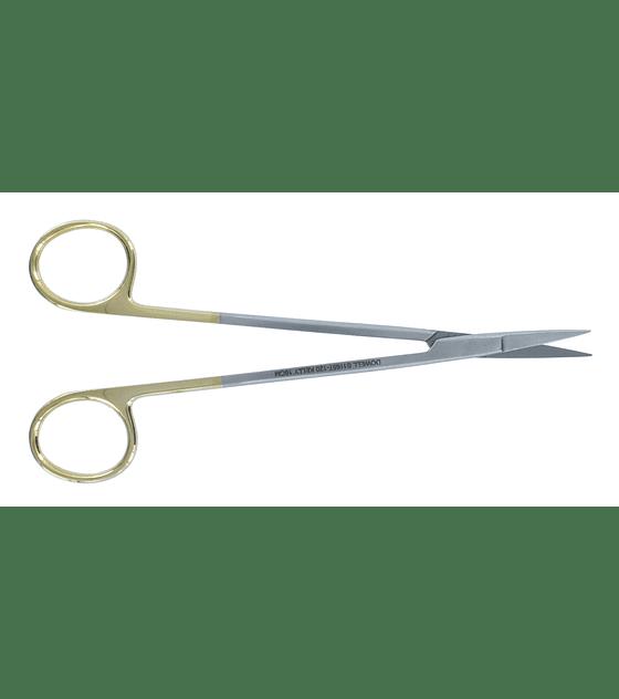 Kelly Scissors T/C 16cm - Straight