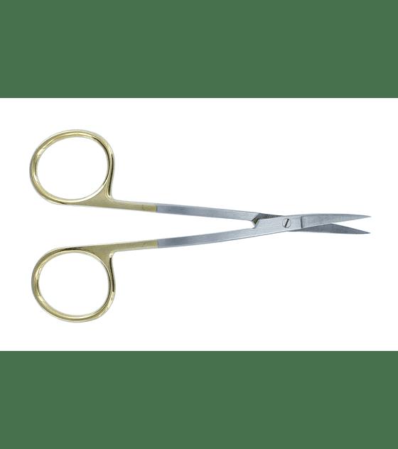 La Grange Scissors T/C 11.5cm - Curved