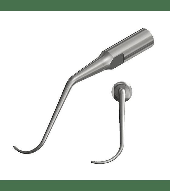 Left Angled Molar Probe Scaler Tip - BSH2L