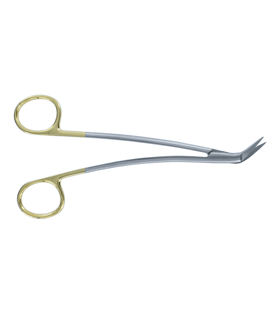 Locklin Scissors T/C 16.5cm
