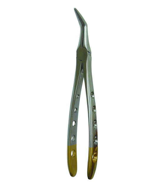 Lower Root Forceps (Extra Long)
