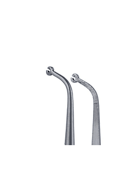 Micro Suture Forcep