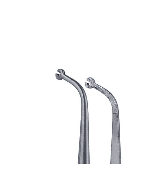 Micro Suture Forcep