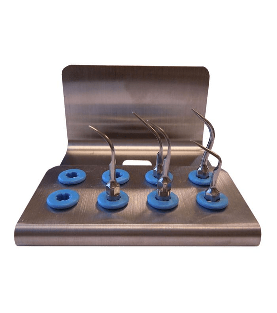 PiezoART Scaler Tip Set