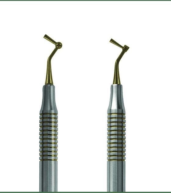 PLGM/L - Plugger / Condenser