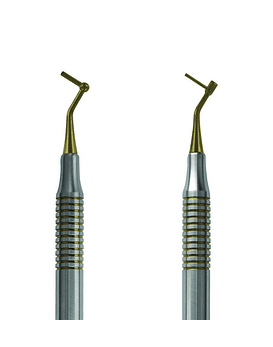 PLGS/M - Plugger / Condenser