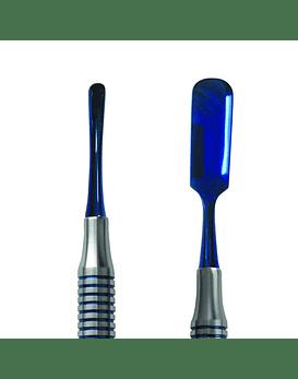 Prichard-3 (Blue Titanium) - Periotsteal Elevator