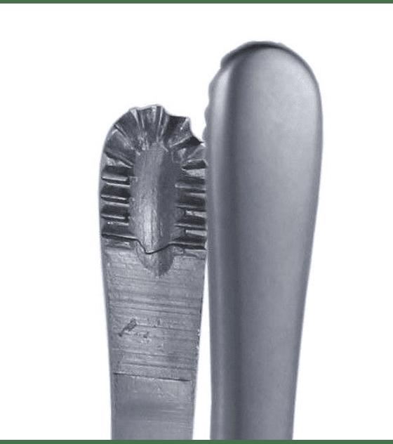 Russian Forcep 20cm - Long