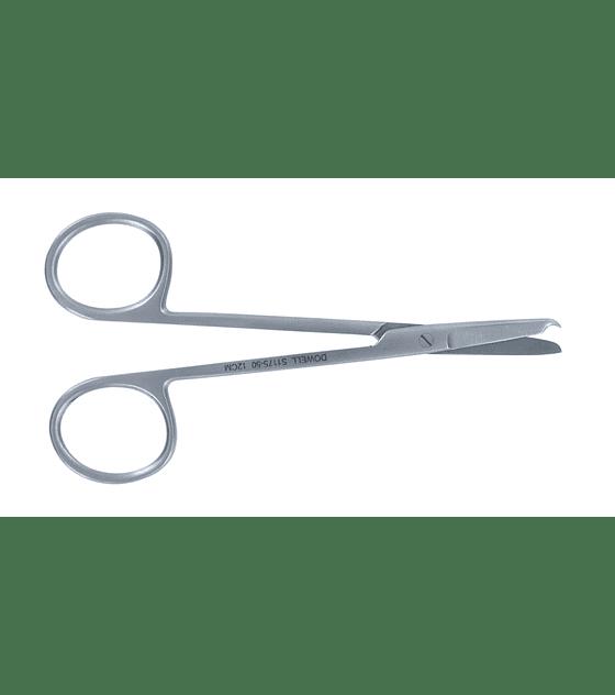 Short Suture Scissors 12cm/ 4 3/4