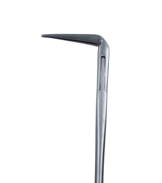 Stieglitz Root Fragment 90° - Endo Forcep