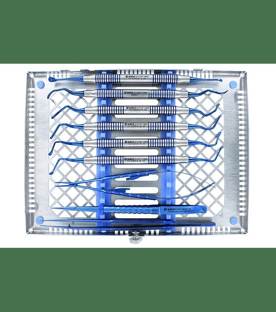 VISTA Kit 3 Titanium