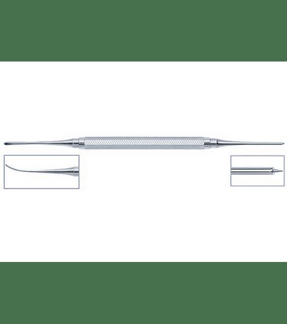 Membrane Placement Instrument