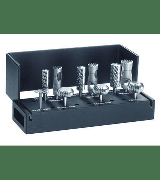 Transfer-Control Bone Grafting System - Latch Type Mini Kit