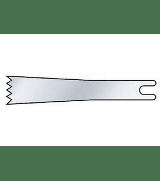 4mm Sagittal Saw Blade