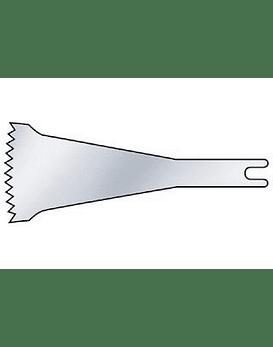 10mm Sagittal Saw Blade