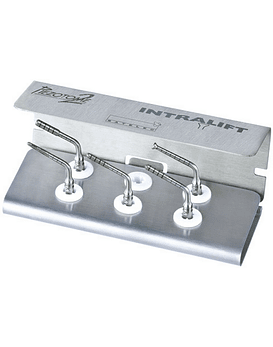 5 Tip Osteotomy Kit For Piezotome 2 Or Solo